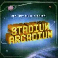 Red Hot Chili Peppers - Stadium Arcadium - 2 CD Neu Dani California Desecration