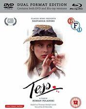 TESS (POLANSKI) [DUAL FORMAT EDITION] [DVD][Region 2]