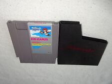 Kid Icarus Nintendo NES Spiel nur das Modul