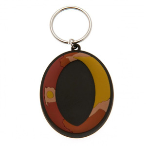 The Lord Of The Rings PVC Keyring
