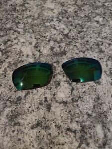 Costa Tuna Alley 580P Green Lenses