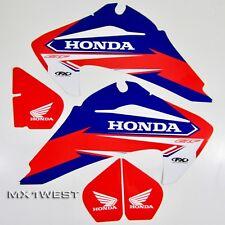 Factory Effex EVO 16 Graphics Honda CRF 150 230 F CRF150F CRF230F 03 04 05 06 07