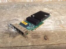 Sun Quad Port PCI-E Gigabit Network Adapter ATLS1QUE 511-1422-01 HH