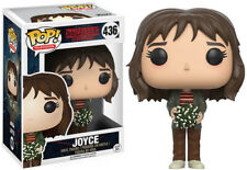 Stranger Things - Joyce in Lights - Funko Pop! Television (2017, Toy NUEVO)