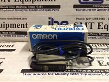 New Omron Photoelectric Sensor - E3X-H11