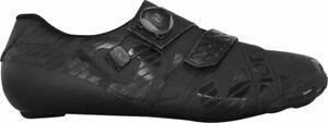 Bont Riot Road+ BOA Cycling Shoe: Euro Wide 43 Black