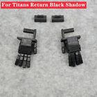 Movable Hand Upgrade Kit For Titans Return God Ginrai/SIXSHOT/Overlord/SS86 Slag