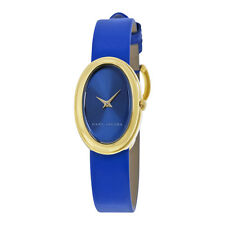 Marc Jacobs Cicely Blue Dial Ladies Watch MJ1455
