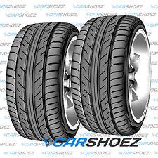 2 New 195 50 16 Achilles Atr Sport 2 Tires 195/50R16 - 84V  1955016