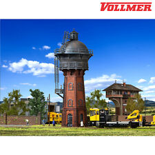 Vollmer 45710 H0 Wasserturm Dortmund ++ NEU & OVP ++