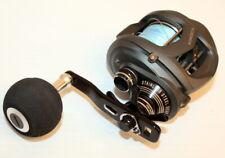 Okuma Komodo SS Low Profile Baitcasting Fishing Reel RH Paddle Handle # KDS-463