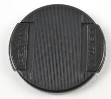 Pentax Genuine Original 58mm Front Lens Cap - JAPAN
