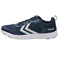 Hummel Kiel Sportschuhe Freizeitschuhe Turnschuhe Sneaker blau 206730 7003 SALE