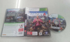 Far Cry 4 Xbox360 Game PAL