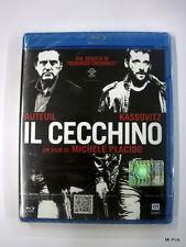 IL CECCHINO Blu Ray Disc 01 Distribution Film Michele Placido Nuovo New