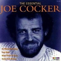 JOE COCKER The Essential CD BRAND NEW
