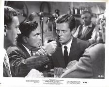 """Pierre Brasseur """"Where The Hot Wind Blows"""" 1960 Vintage Movie Still"""