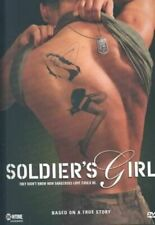 Soldier's Girl 0758445109825 With Andre Braugher DVD Region 1