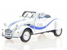 Citroen 2CV 2 CV Ente Cabriolet Azelle 90 Modellauto 150093 Norev 1:43
