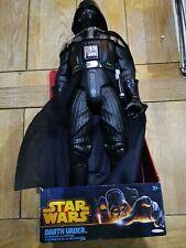 More details for darth vader jakks  pacific star wars 20inch giant size darth vader figure