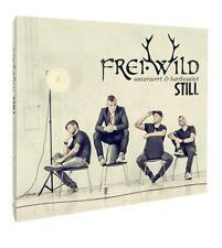 "Frei.wild ""still"" CD Digipack NEU Album 2015"