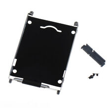 HP EliteBook 2560p 2570p Series SATA HDD Hard Drive Disk Caddy+Connector