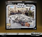 Star Wars The Vintage Collection Galaxy's Edge Millennium Falcon Smugglers Run