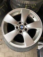 BMW e61 5er Touring 7,5Jx17 17 Zoll Alufelgen 6762001 Sternspeiche 138