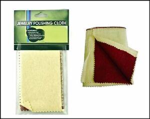 6x6 Double Layered Polishing Cloth