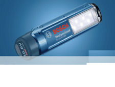 Bosch GLI 10.8V-300 LED Lantern work light bare tool