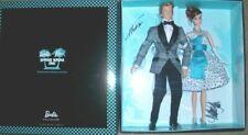 2011 National Convention Spring Break 1961 Barbie & Ken Doll Giftset Mattel NRFB