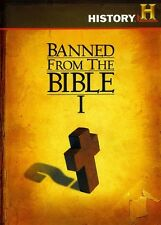Banned from the Bible I DVD Region 1
