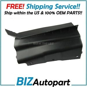 GENUINE AIR INTAKE SHIELD for 2006-2012 HYUNDAI VERACRUZ OE# 28213-3J000
