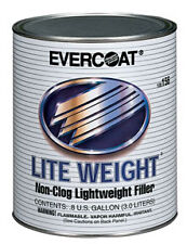 Evercoat 156 Lite Weight Non-Clog Lightweight Auto Body Filler .8 Gallon
