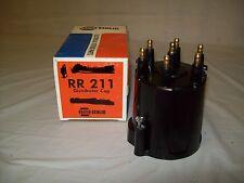 NAPA DISTRIBUTOR CAP RR-211 -BUICK CHEVROLET TRUCK & CAR  ISUZU OLDS PONT.