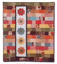 My Dear Prudence - applique & pieced quilt PATTERN - Abbey Lane
