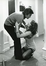ALAIN DELON BIG GUNS LES GRANDS FUSILS 1973 VINTAGE PHOTO ANCIENNE N°3