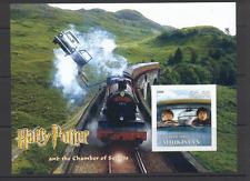 Tadjik HarryPotter/OWL/Train/Car/Magic IMPERF m/s s2869