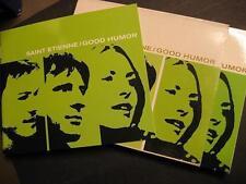 """Saint Etienne """"Good Humor"""" - CD"""