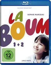La Boum - Teil 1+2 [Blu-ray](NEU/OVP)  Sophie Marceau, Brigitte Fossey, Claude B