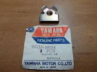 NOS OEM Yamaha Side Cover Lock Washer 1979 YZ125F 90215-08154