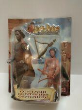 Harry Potter Centaur Magical Creature Figure 2002 Mattel New Unopened