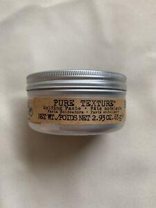 Pure Texture Molding Paste Bedhead For Men Tigi