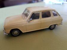 Renault 6 Norev ancien / 1/43