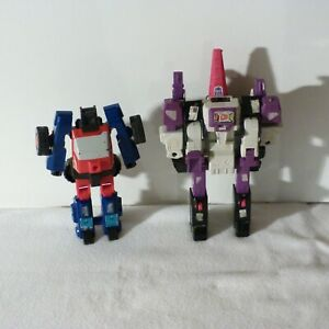 Transformers  G1 Takara lot