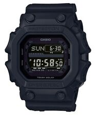 Casio G-Shock Mens Basic Black Series Digital Solar Watch Extra-Large Case GX56B