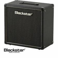 Blackstar Guitar Amplifier Speaker Cabinets
