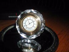Swarovski Crystal Clock Napoleon - 9280Nr101
