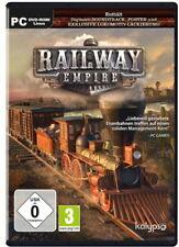 Railway Empire (PC, 2018)