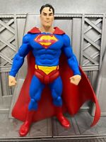 DC Direct Superman The Search for Kryptonite Series 7 Action Figure